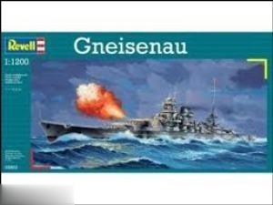 Gneisenau 05803