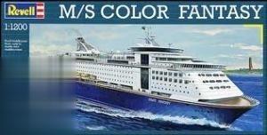 M/S Color Fantasy 05810