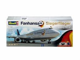 Boeing 747-8 Fanhansa 01111