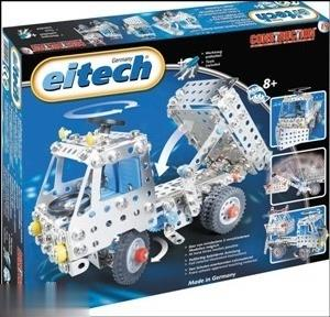 مجموعه ماشينها eitech C19