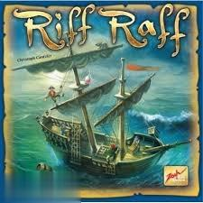 Riff Raff 922