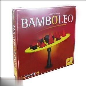 Bamboleo 130