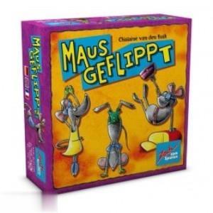 Maus Geflippt 369