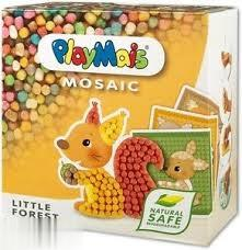 Mosaic Little Forest 18pcs 3408