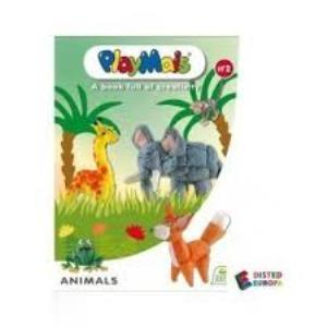 A Book Full of Creativity Animals 0036