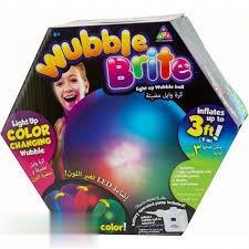 Wubble Brite 71968