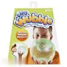 Tiny Wubble Green 72254