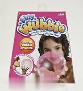 Tiny Wubble Pink 72255