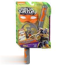 Teenage Mutant Ninga Turtles Conceal & Reveal Nunchuk 88803