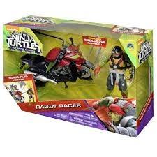 Teenage Mutant Ninga Turtles Ragin Racer 89304