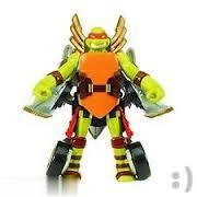 Teenage Mutant Ninga Turtles Mutations Michel Angelo 91477