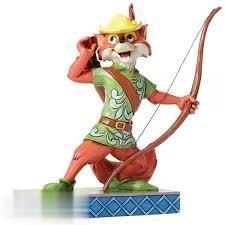 Roguish Hero Robin Hood 4050416