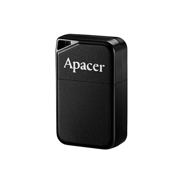 فلش مموری 16GB مشکی Apacer AH114 USB2