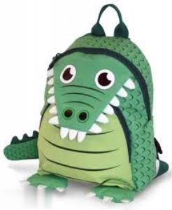 كولهپشتي تمساح Bagtrotter KID14