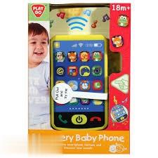 Discovery Baby Phone 2671