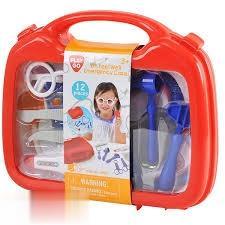 Dr Feel Well Emergency Case 2930
