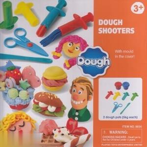 Dough Shooters 8634