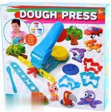 Dough Press 8638