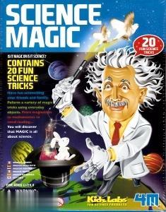 آزمايشگاههاي كودكان/جادوي علمي Kids Labs/Science Magic 3265
