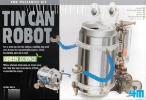 روبات قوطي نوشابه 3270