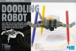 روبات نقشهكش 3280