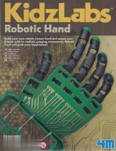 دست روباتيك 3284