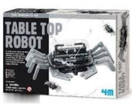 روبات روميزي 3357