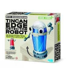 روبات قوطي نوشابه لبه ياب 3370