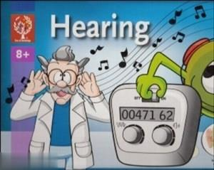 Hearing 7096