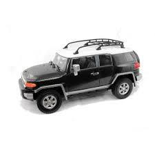Toyota FJ Cruiser Black 85032