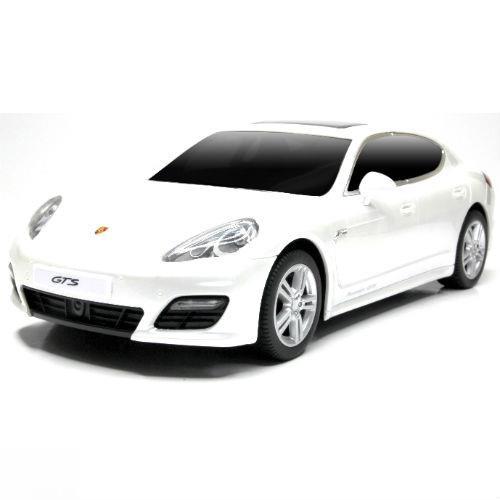 Porsche Panamera GTS White 89141