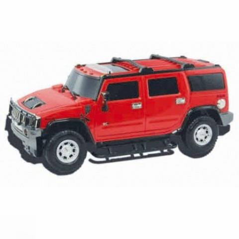 Hummer H2 Red 89521