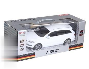 Audi Q7 1:14 White 8543