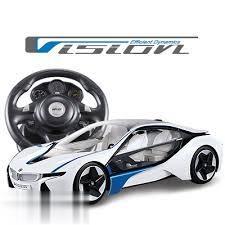 BMW Vision Efficient Dynamic 3545A