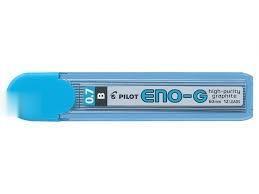 نوك اتود PILOT Eno-G B 0.7mm