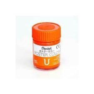 گواش Pentel 3 Orange 30ml