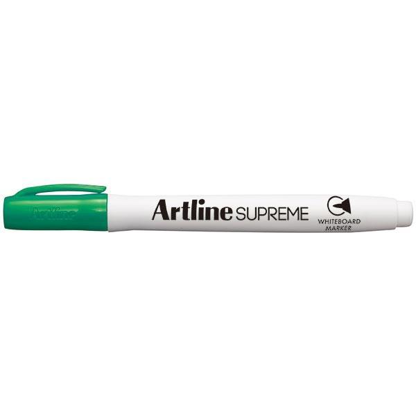 ماژيك وايتبرد سبز تيره نوك گرد Artline EPF-507 1.5mm
