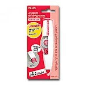 لاك غلطگير نواري PLUS 604 4.2mm