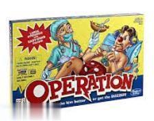 Operation A4053