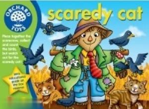 Scaredy Cat 010