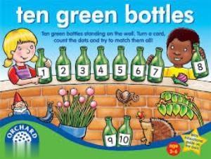 Then Green Bottles 072