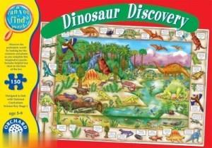 Dinosaur Discovery 272