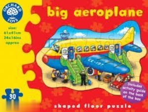Big Aeroplane 273