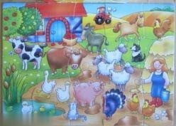 Whos On The Farm 217