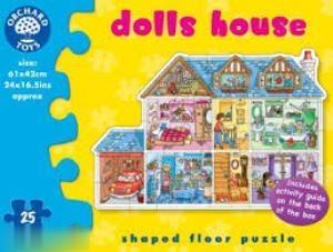 Dolls House 245
