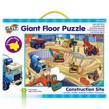 Giant Floor Puzzle 1013