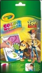 Mini Color Wonder Toy Story 10638
