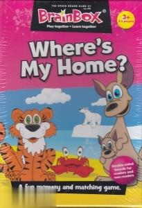 Wheres My Home