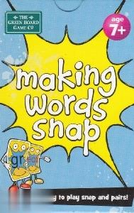 Making Words Shap