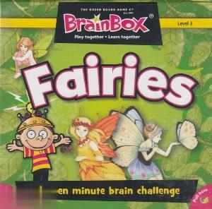 Brainbox 'Fairies